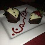 Foto de The Hilltop Restaurant