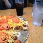 yum - taco pizza