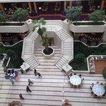 Hotel Lobby~