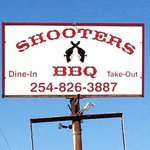 shooters BBQ