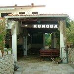 Konoba Bonaca