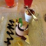 variations autour du chocolat