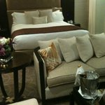Master Guest Room in Presidential Suite