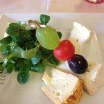 farandoles de fromages