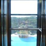 Ascenceur panoramique
