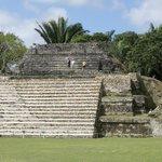 Altun Ha Mayan Ruins - Belize
