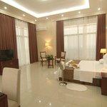 Photo de Hotel Belair Residence