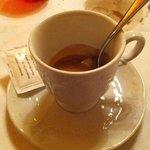 caffè in razza enorme :-)