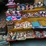 Mexican shopping heaven