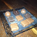 Chocolates by Jacques Torres