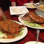 Ricky Thai's Amazing Crispy Fish with Spicy Chili Sauce