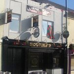 Bourke's Pub resmi