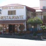 Grill El Labrador Foto