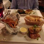 Poulet Meal et Filet Meal