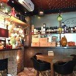 tables @ la scarpetta