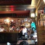 Bar @ La Scarpetta