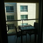 View & Out Door Table