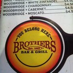 Photo de Brother's Bar and Grill