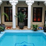 Riad Africa and Spa