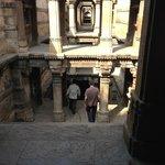 Step Well, Ahmedabad
