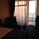 Lazur Beach Hotel Foto