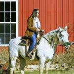 Stables & Horseback Riding
