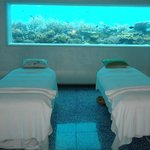 Underwater Treatment Rooms