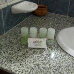 los shampoo y acondicionadores
