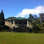 Ola'a Plantation House