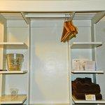 Our linen closet
