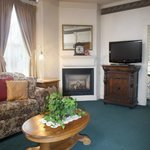 Suite 23 Living Room