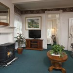 Suite 24 Living Room