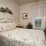 Suite 24 Bedroom