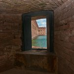 Window with a view, gun position?