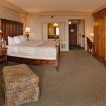 Executive Room Bedroom