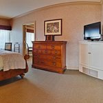 Bellwether Suite Bedroom