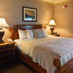 Bellwether Suite Bed