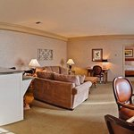 Bellwether Suite Panorama