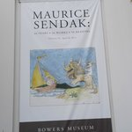 Bowers Museum of Cultural Art - Sendak