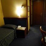 Single Room 202
