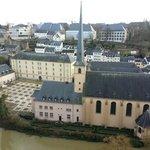 Photo de Centre Culturel de Rencontre Abbaye de Neumûnster