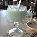 Mahekal the drink Mmmm