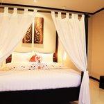 Photo de Modern Thai Villa