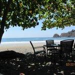 Punta Islita Beach/Pacific Ocean