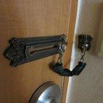 classic lock