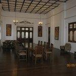 Upper Floor General Area