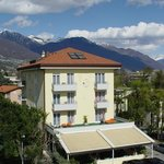 Photo de Hotel Luna