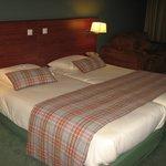 groot bed
