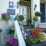 Maison Dieu Guest House Dover Kent South England