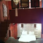 Chambre Rubis